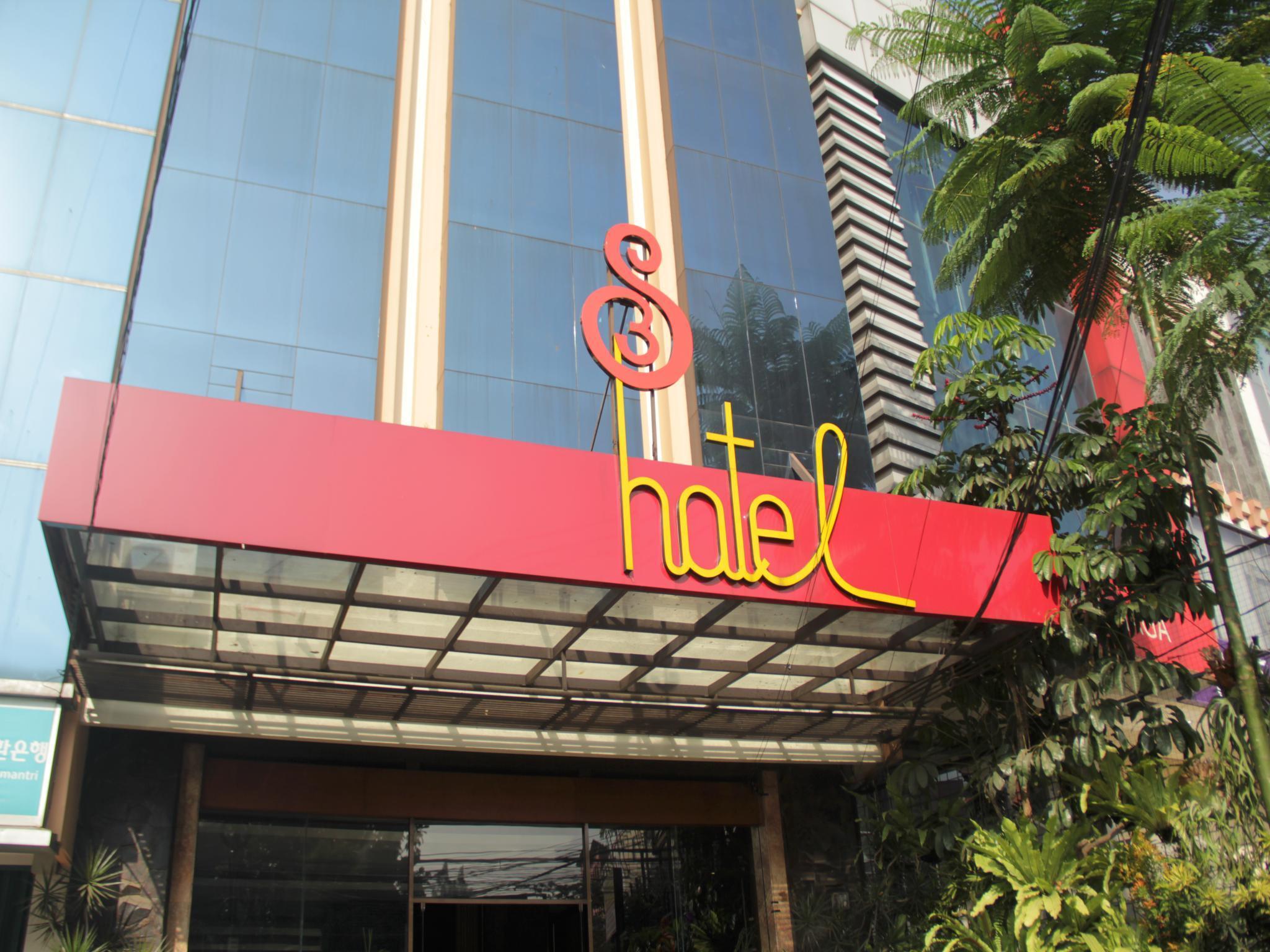 Hotel S3 Setrasari, Bandung