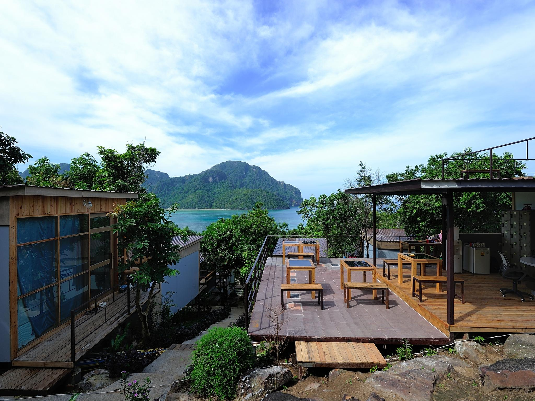 Phi Phi Sea Sky Resort, Muang Krabi