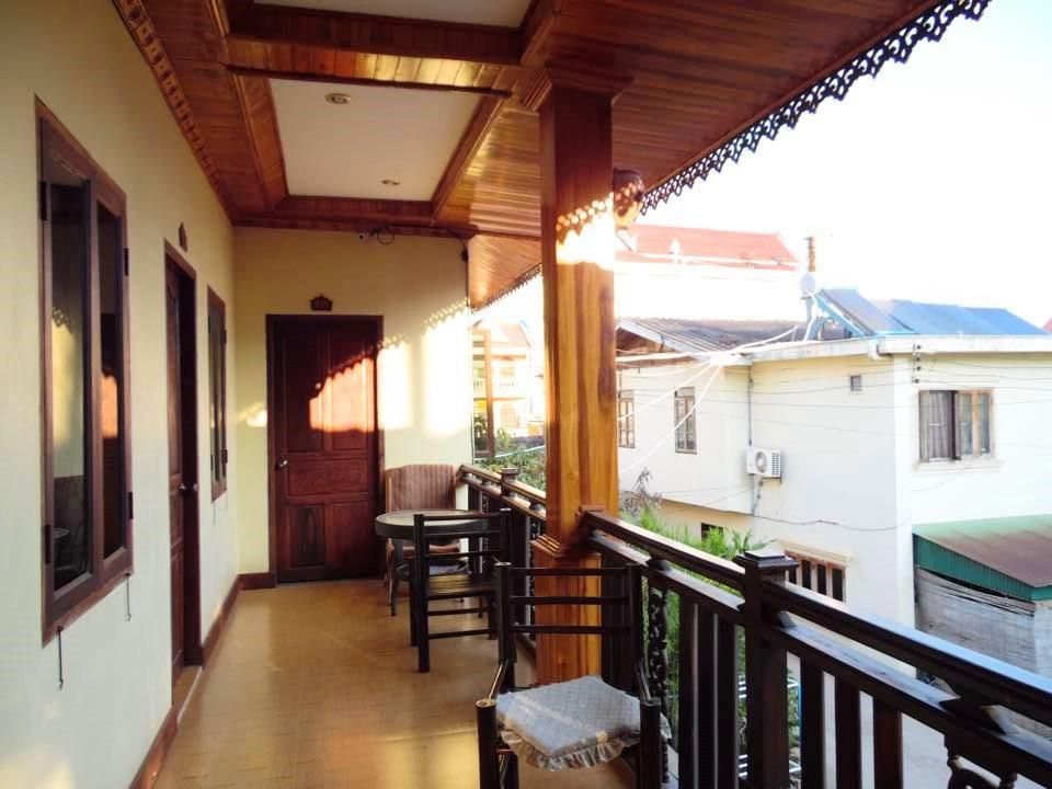 Thoulasith Guesthouse, Namtha