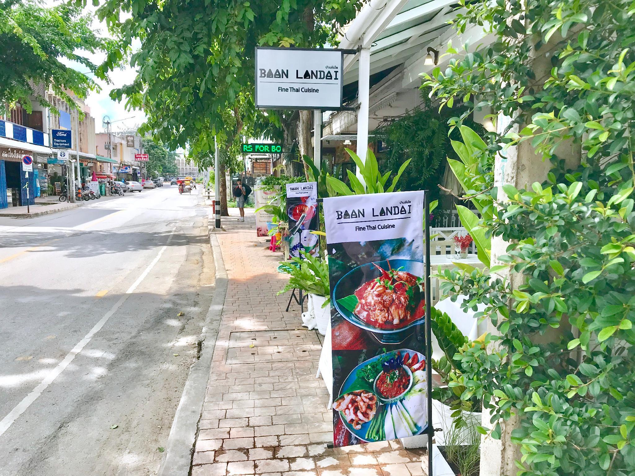 Bon Ca Va, Muang Chiang Mai