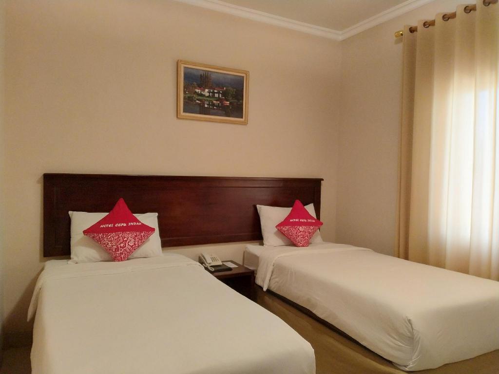 Hotel Cepu Indah 1