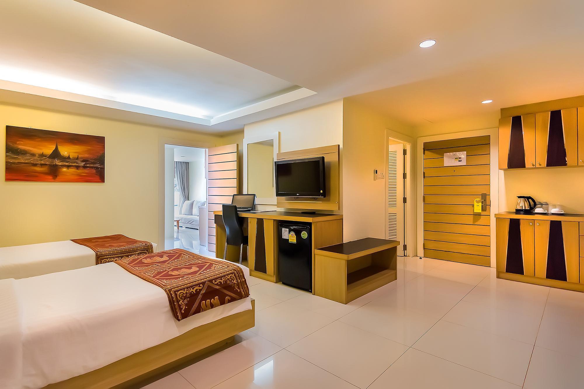 The Allano Phuket Hotel, Pulau Phuket