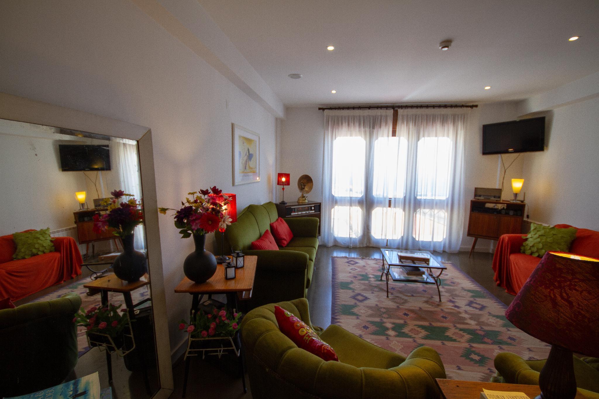 Sweet Lisbon Guesthouse, Lisboa