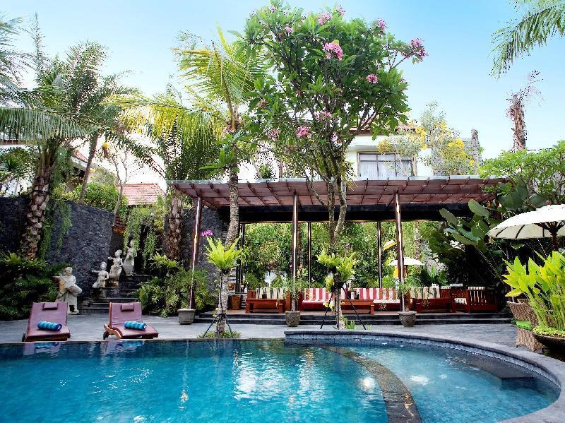 The Bali Dream Villa Resort Hotel In Indonesia
