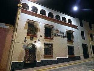 Hostal Las Torres de Ugarte, Arequipa
