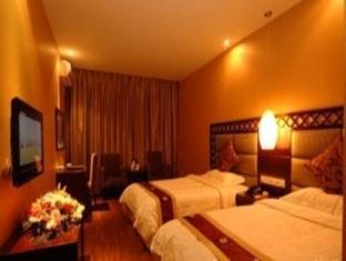 Mount Emei Peace Hotel, Leshan