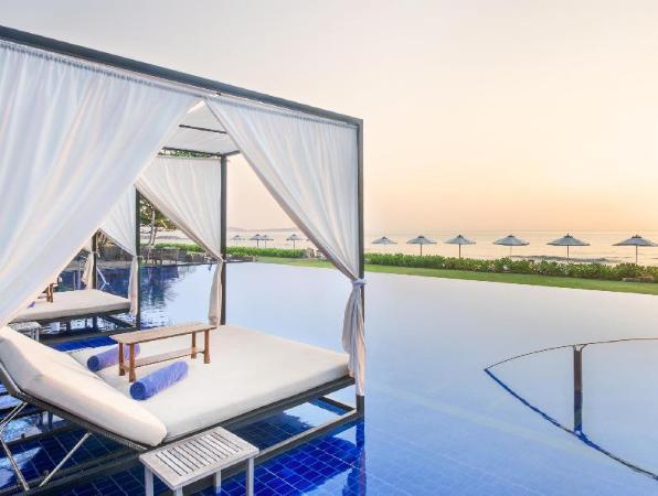 Vana Belle, a Luxury Collection Resort, Koh Samui Koh Samui