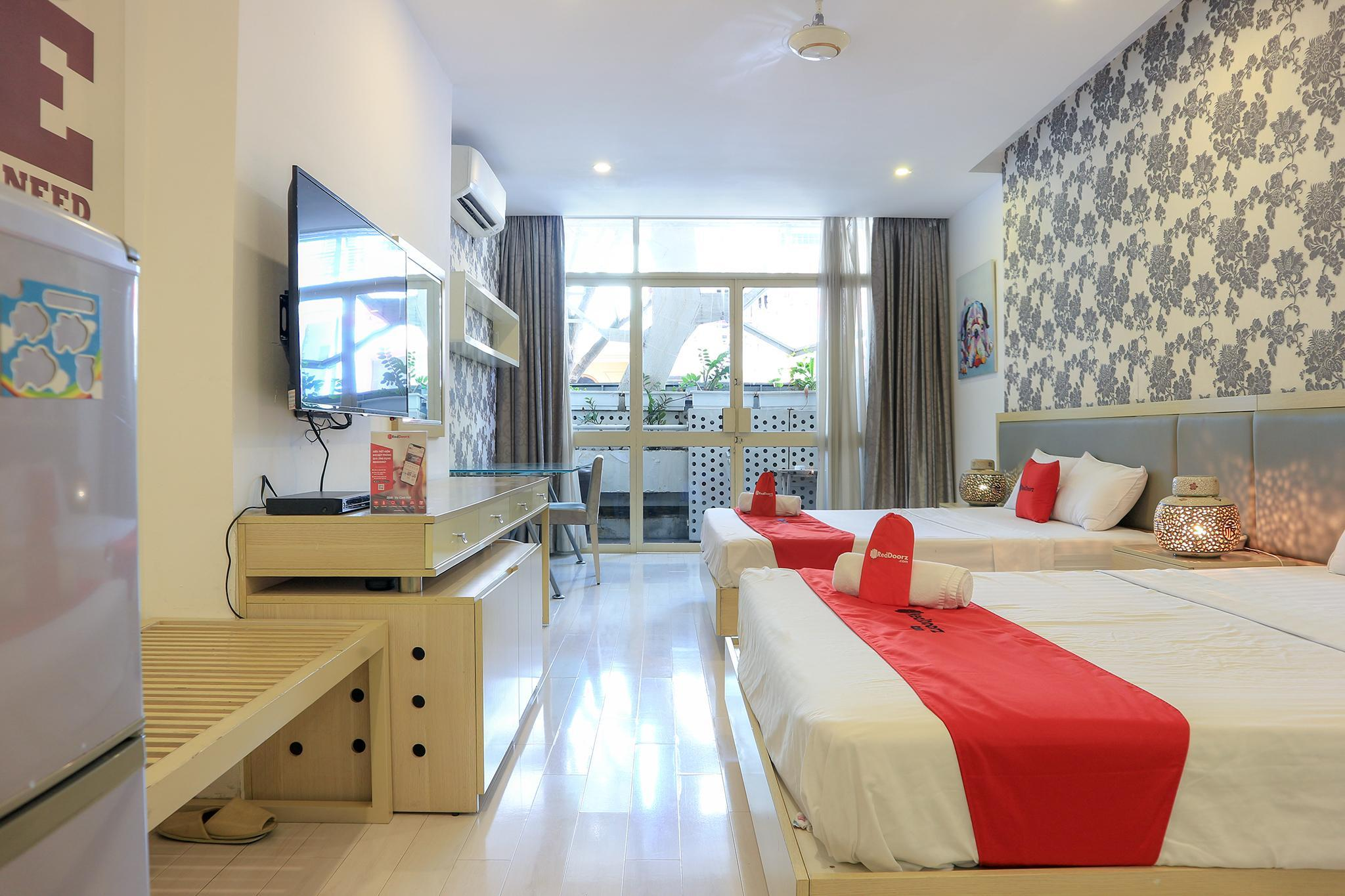 Saigon River Boutique Hotel, Quận 1