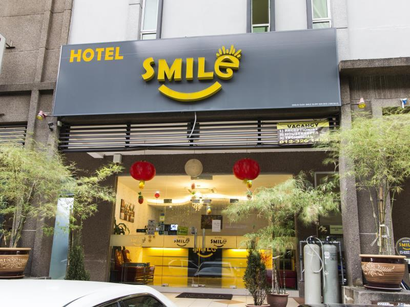 Smile Hotel Subang USJ