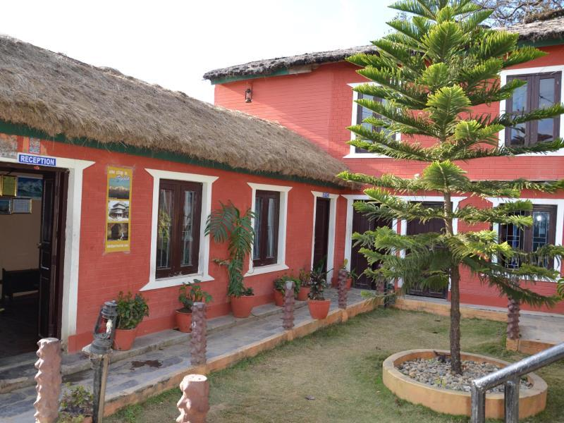 Magar Village Green Park & Resort, Gandaki