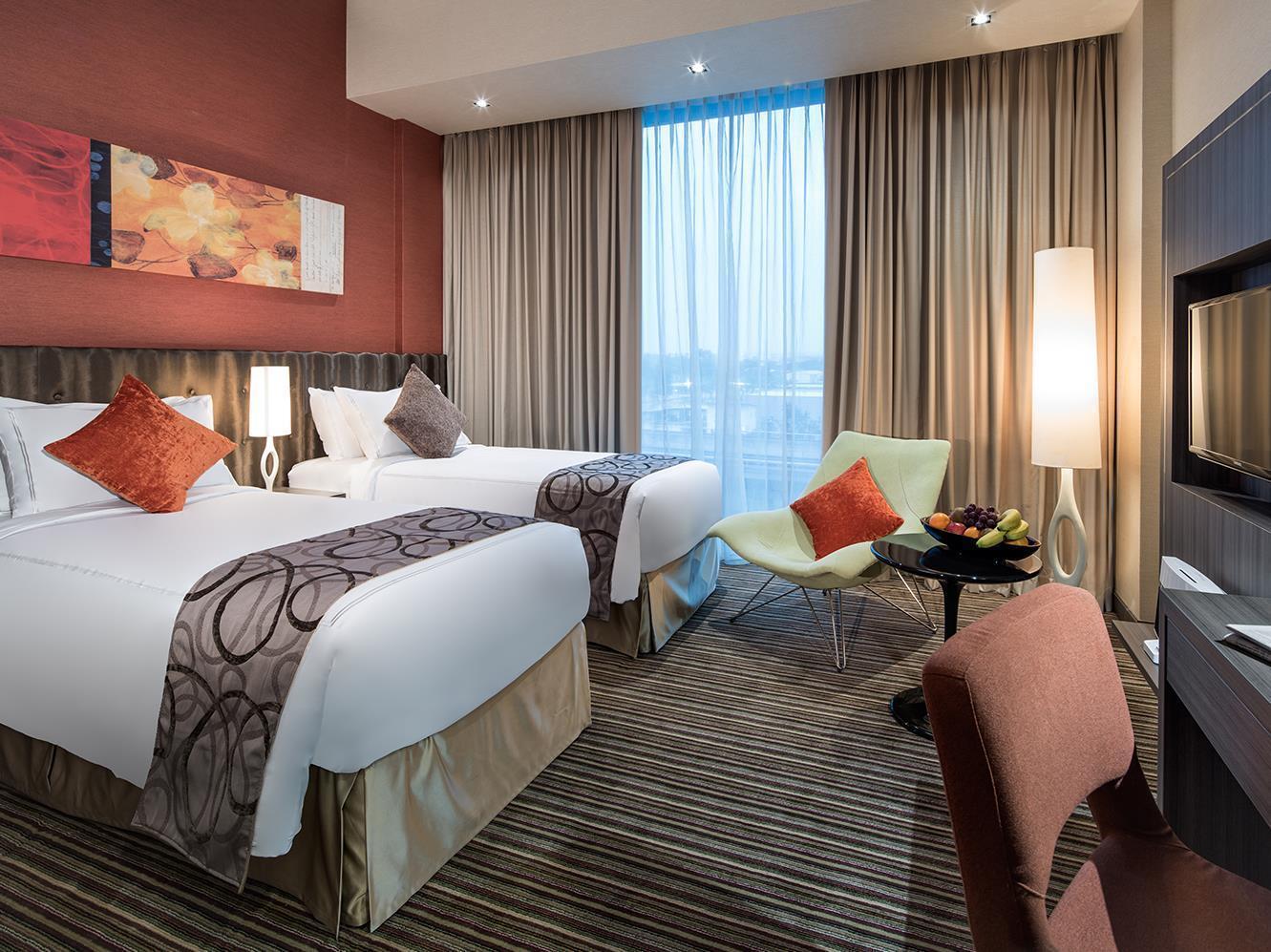 Park Avenue Changi Hotel