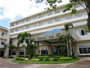 KP Hotel Udonthani, Kumphawapi