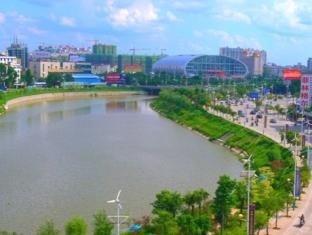 Yulin Jintone Hotel Yuntian Culture Town Branch, Yulin