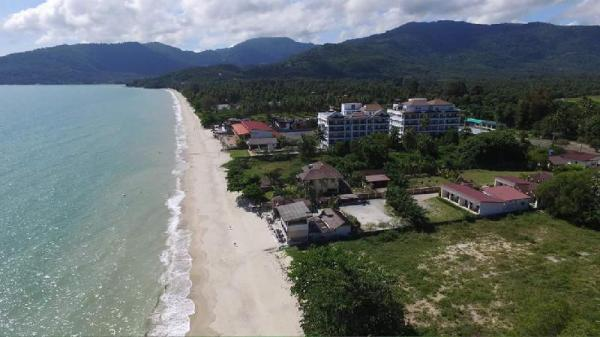 Khanom Beach Residence Khanom