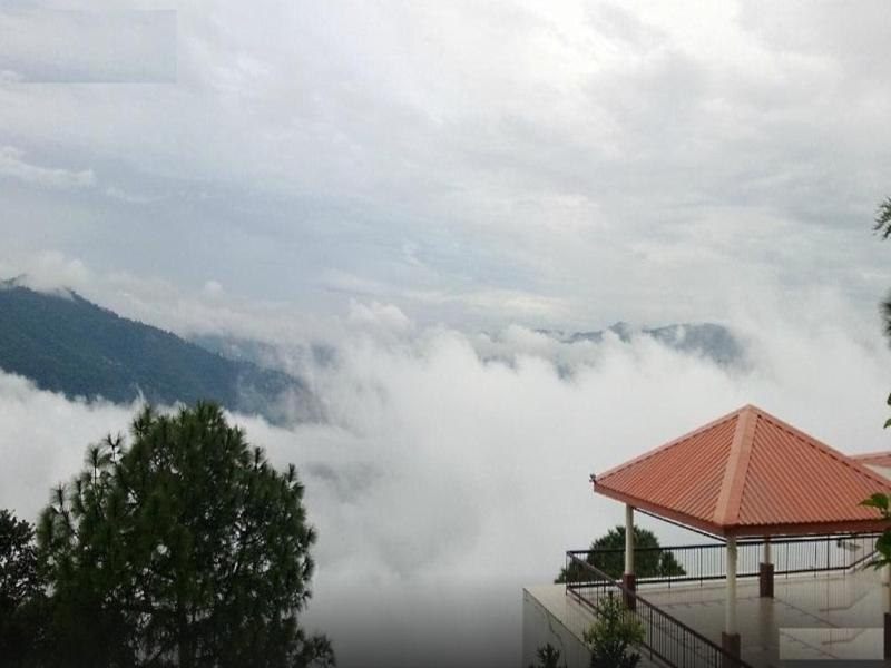 Timber Trail Height Resort, Solan