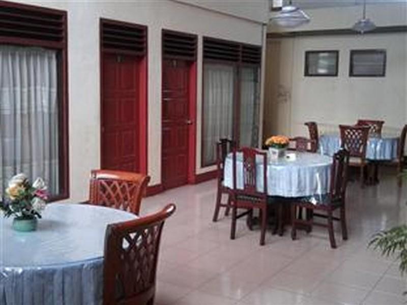Hotel & Restaurant Bali, tapanuli utara