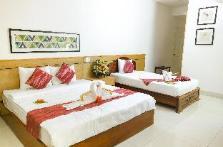 Bàu Mai - Apricot Beach Resort