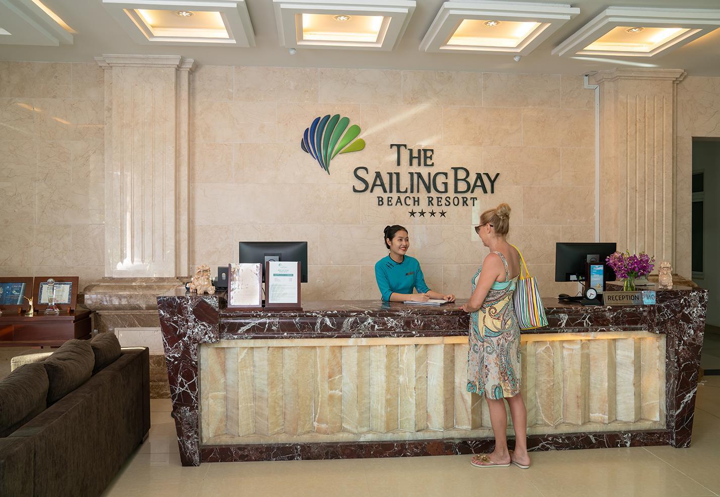 Sailing Bay Resort Mũi Né