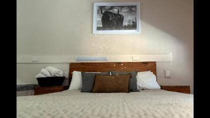 Мотель Macedon Black Forest