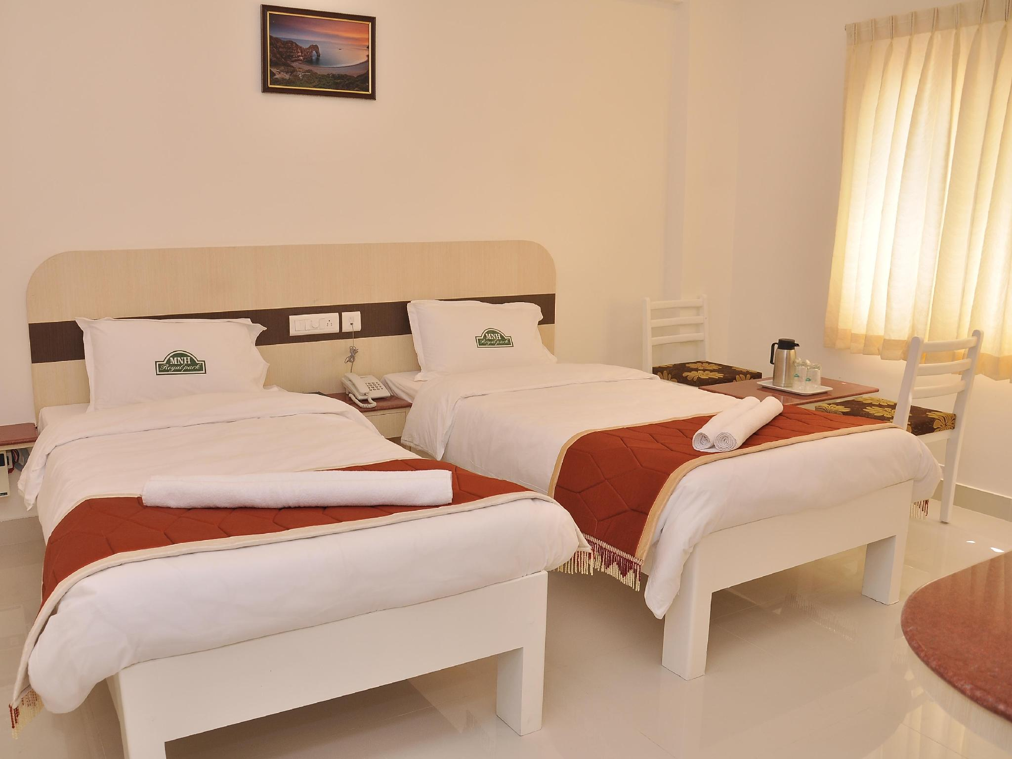 Hotel MNH Royal Park, Tirunelveli