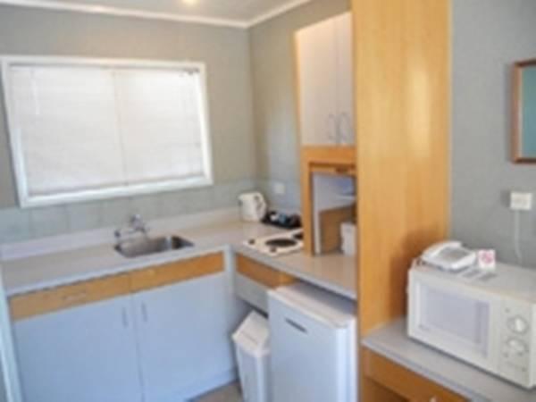 Aaron Court Motel, Whangarei