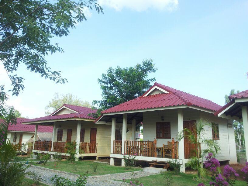 Smile Resort, Mae Rim
