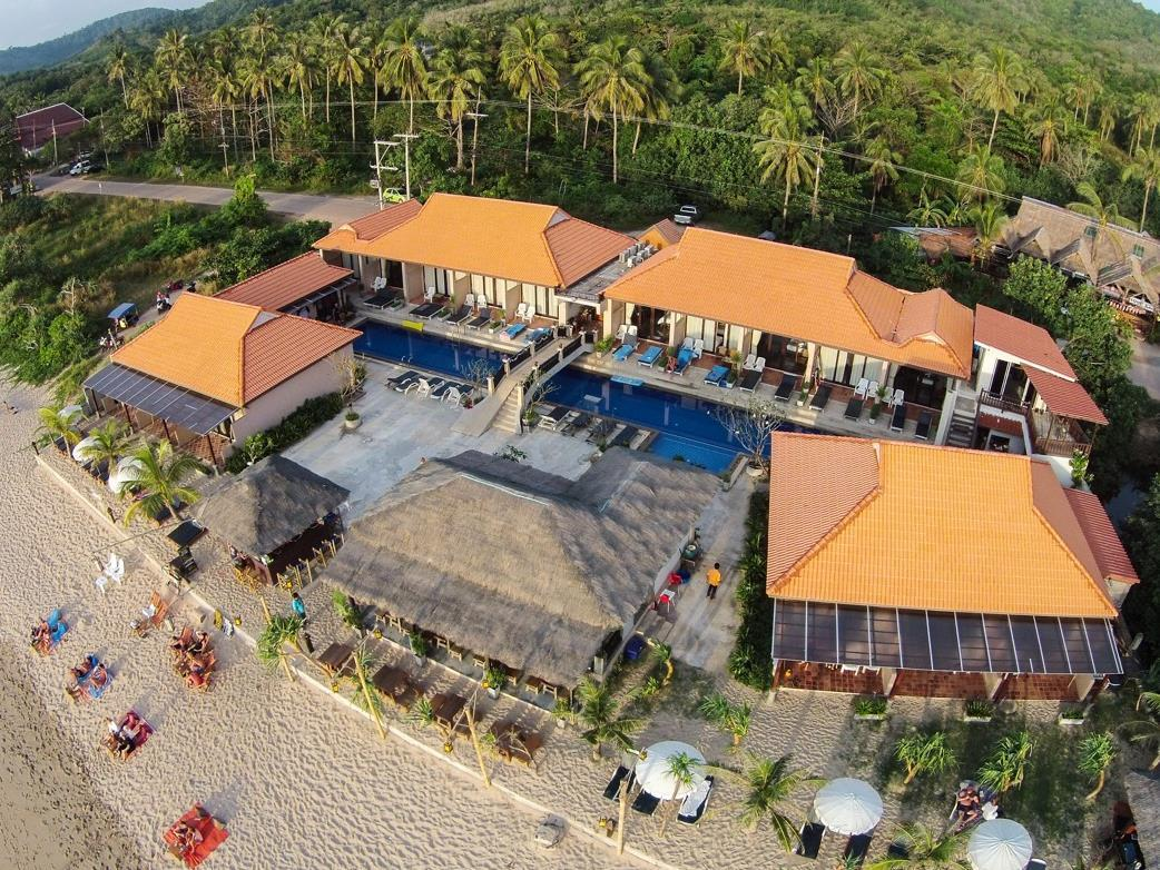 Paradise Beach Resort Samui Agoda