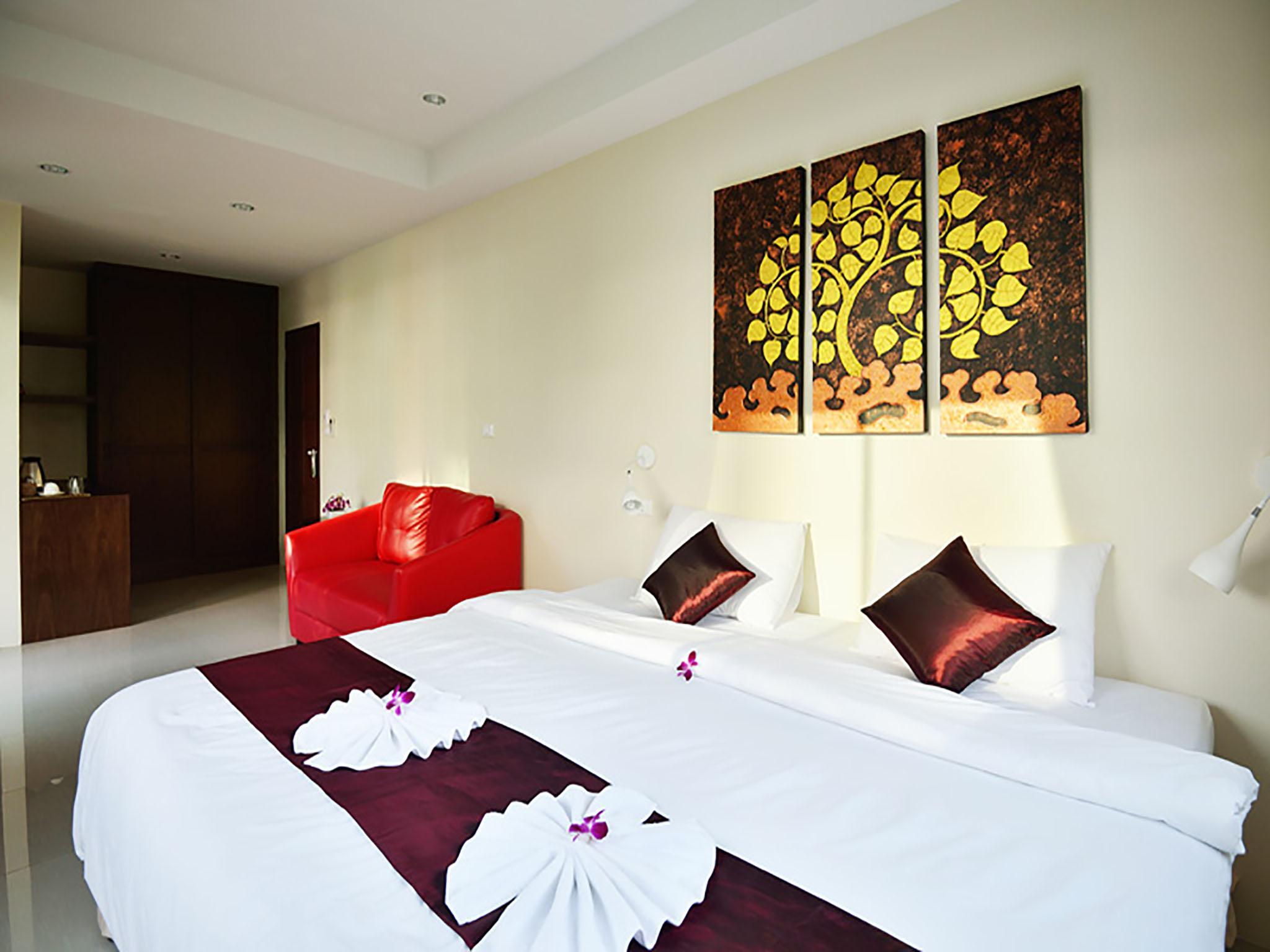 at kamala hotel