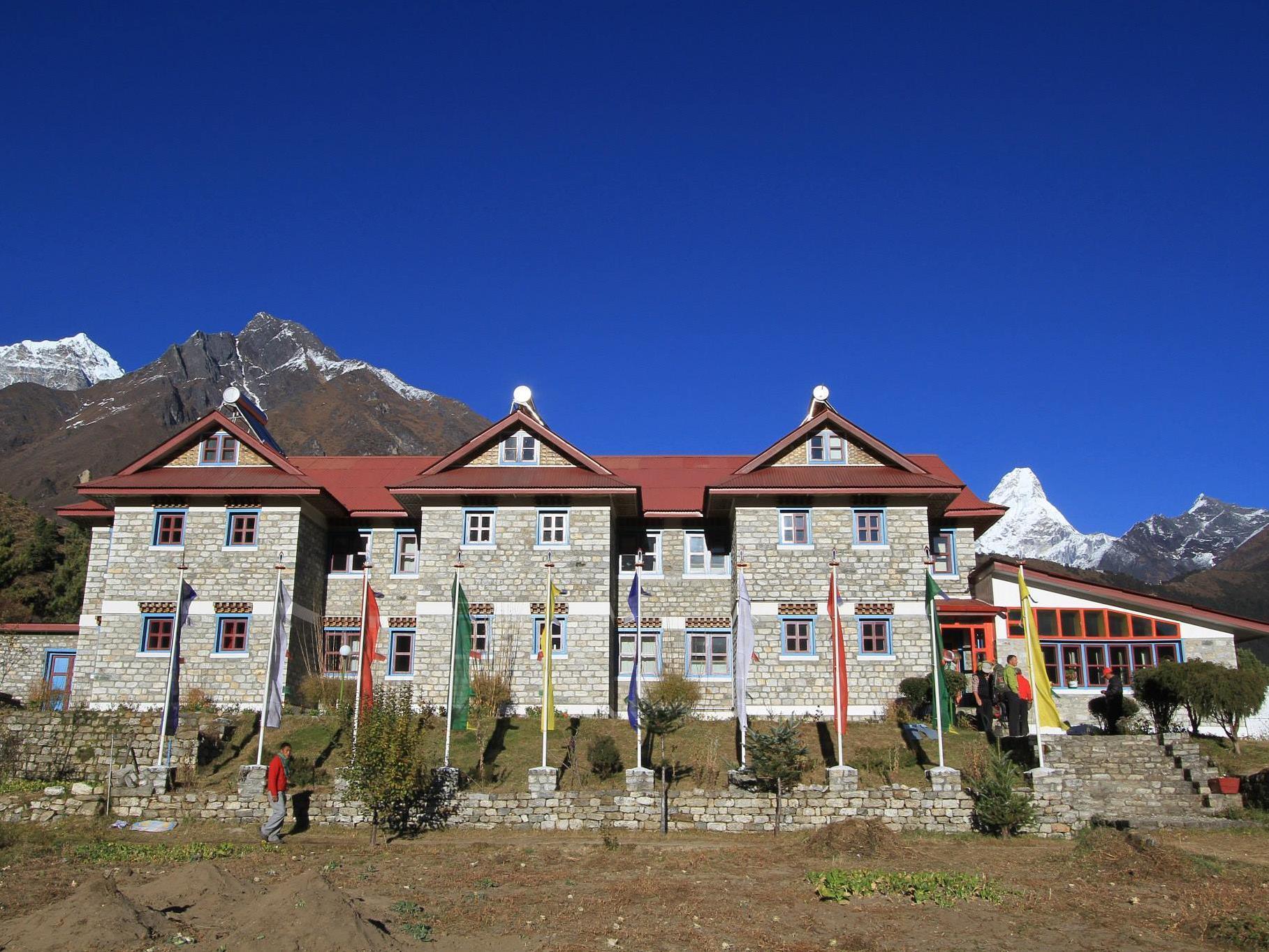Everest Summit Lodge - Tashinga, Sagarmatha