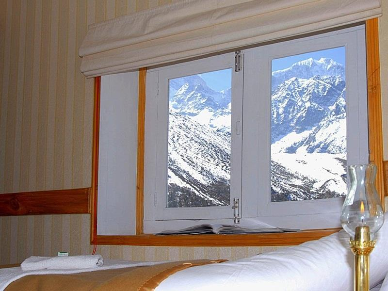 Everest Summit Lodge - Pangboche, Sagarmatha