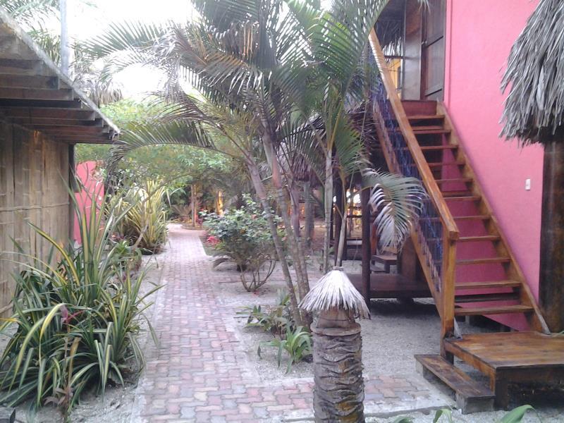 Hostal Cuna Luna, Santa Elena