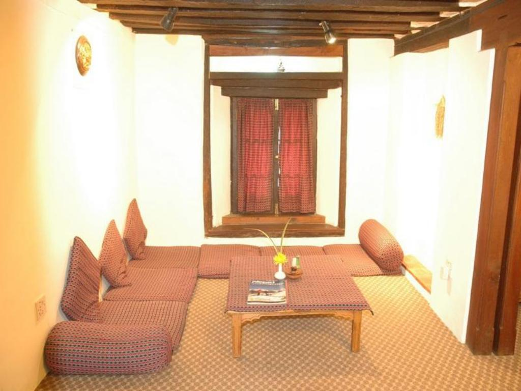 Best price on newa chen accommodation in kathmandu reviews for Home decor nepal