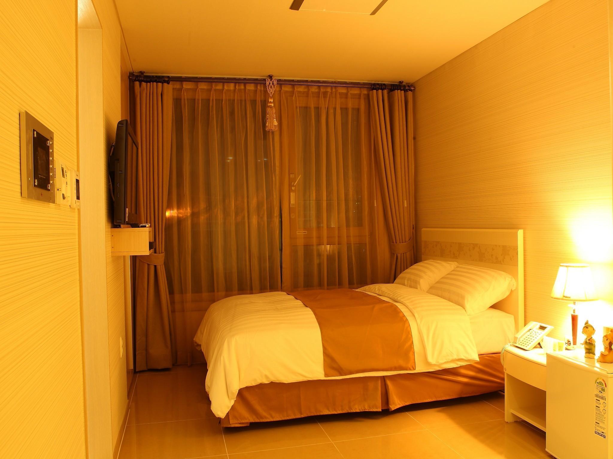 GV Residence, Yongsan
