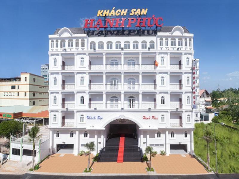 Hanh Phuc Hotel