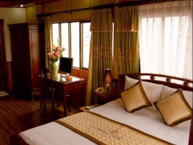 Hai Nam Hotel, Ba Đình