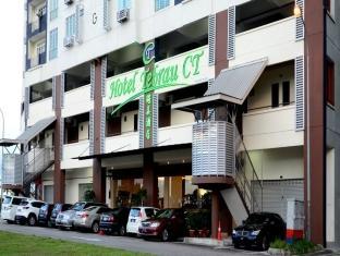 Hotel Tebrau CT, Johor Bahru