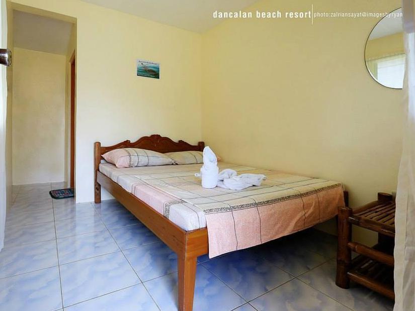 Dancalan Beach Resort, Donsol