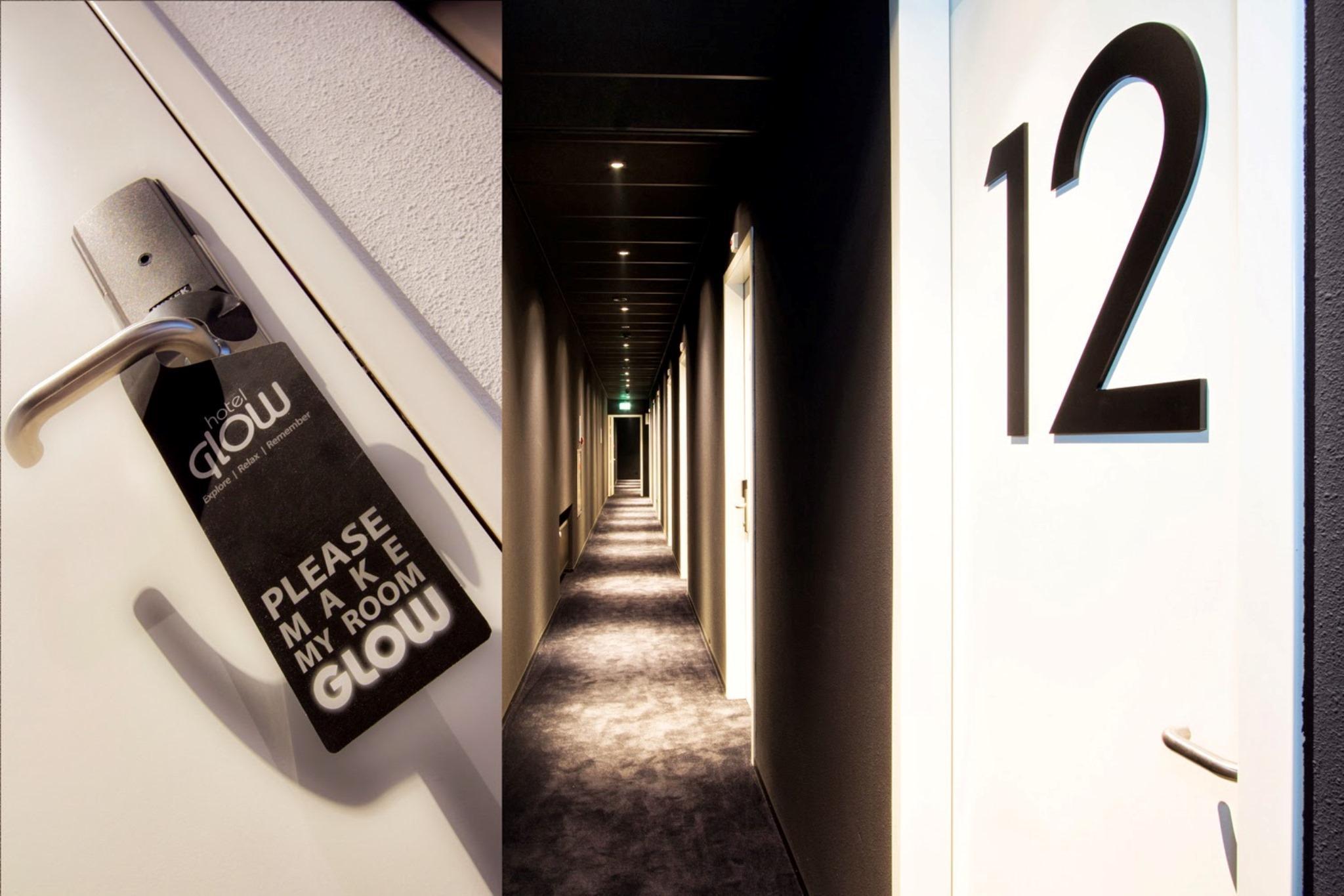 Boutique Hotel Glow, Eindhoven