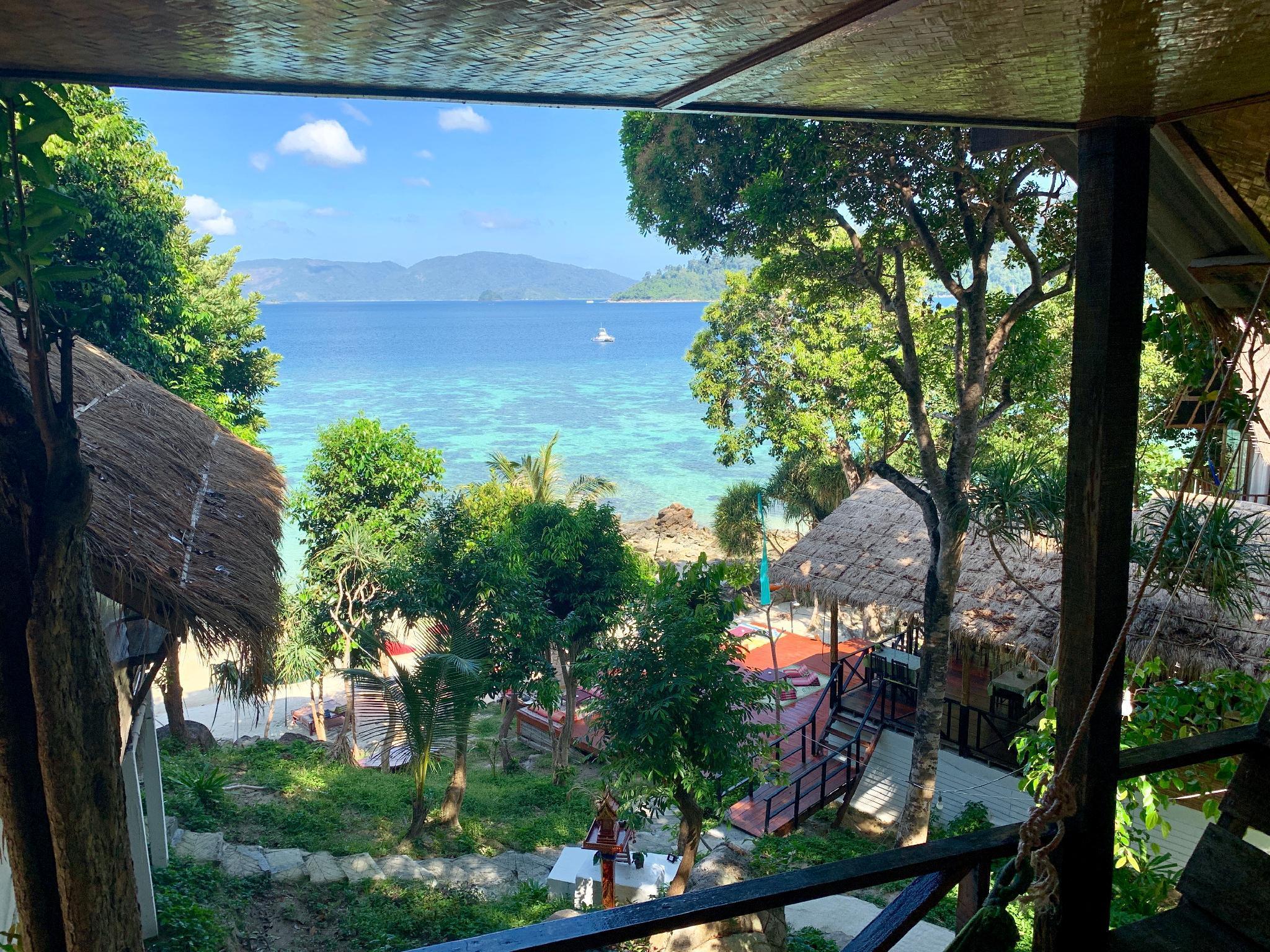 Pitiusas Beach Resort, Muang Satun