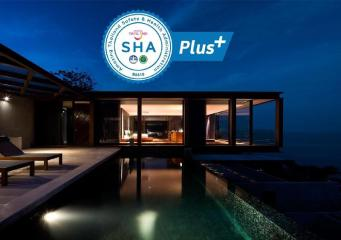 The Naka Phuket Villa (SHA Plus+)