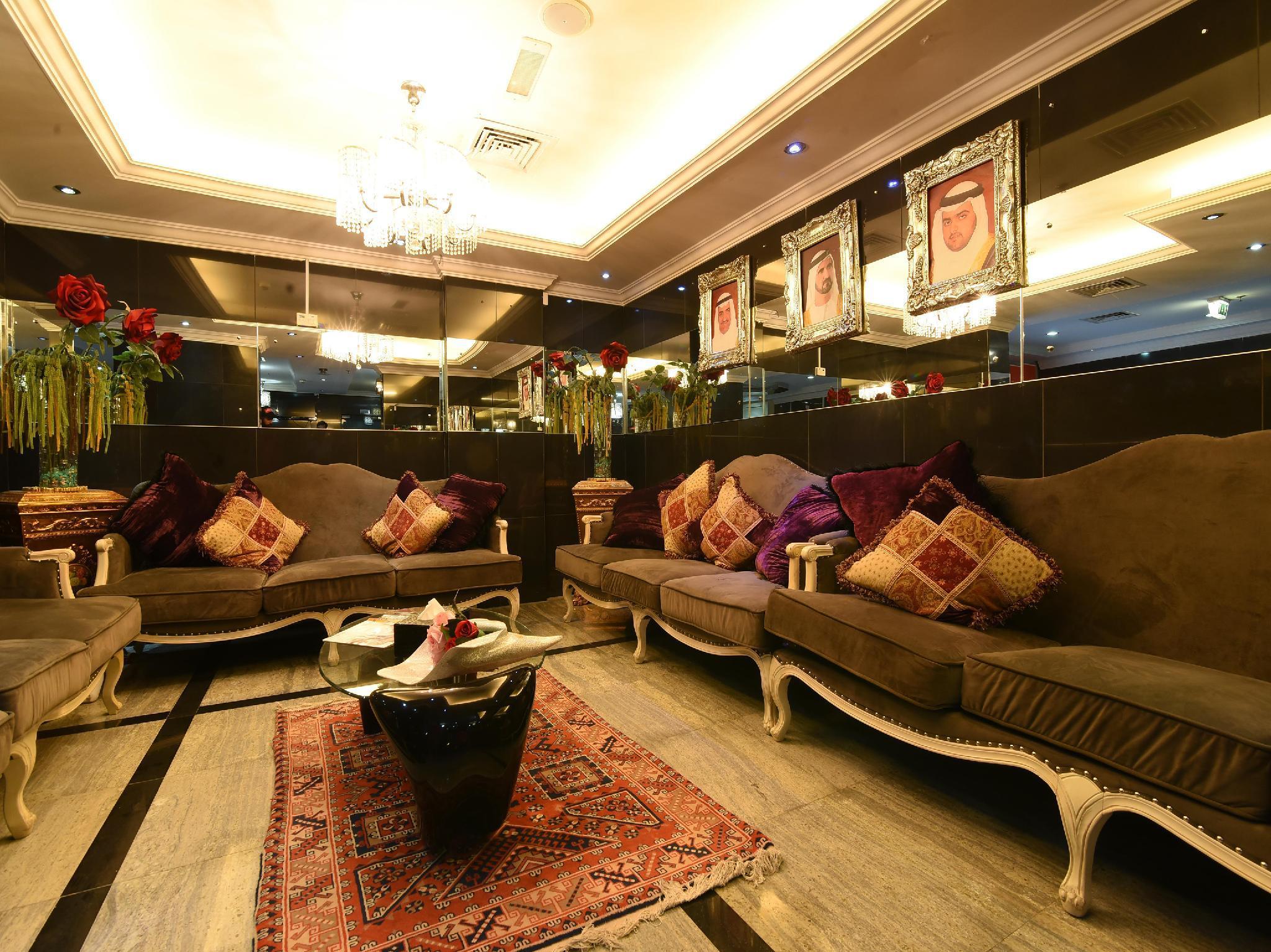 OYO 272 Mirage Hotel,