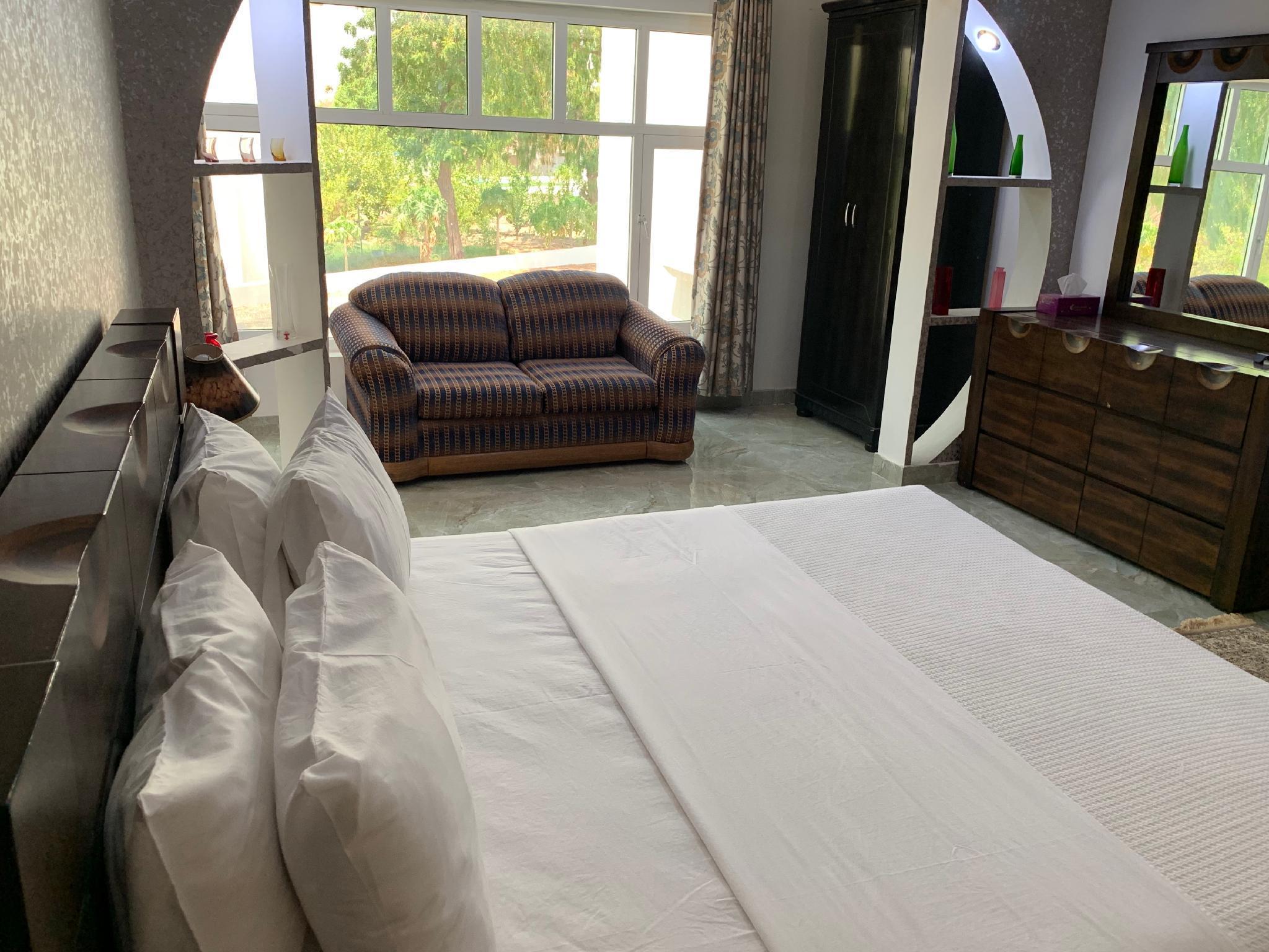 Oriental Nights Rest House, Biddiya
