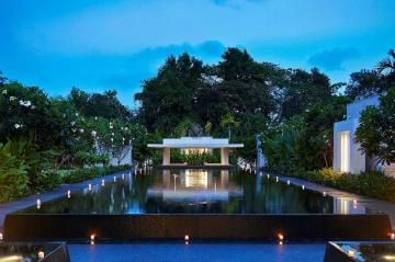 Rayong Marriott Resort & Spa, Rayong, Thailand