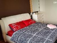 Costa Mahkota Suites Apartment