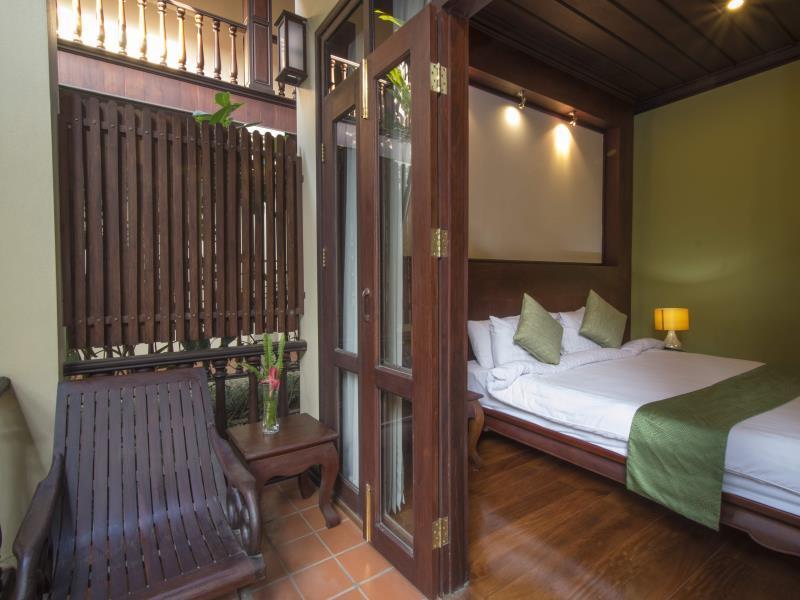 Sada Hotel, Louangphrabang