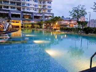 Puchong 11 Pax IOI Mall LRT Cozy Apartment Skypod, Kuala Lumpur