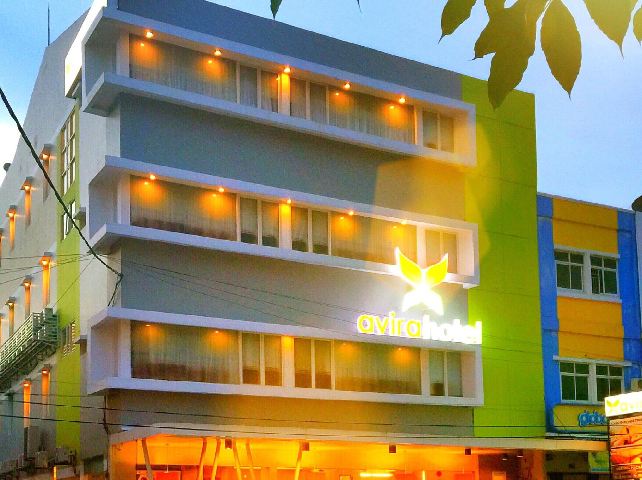Avira Hotel Panakkukang (Formerly Nite & Day Panakkukang)