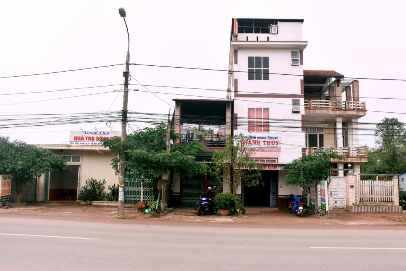 Nhà nghỉ Thanh Thủy Guesthouse