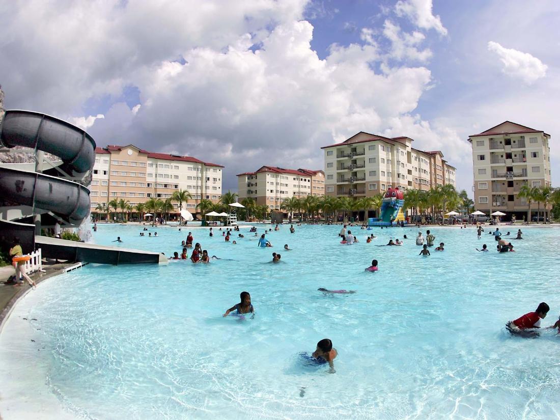 Best Price on PRIMALAND Port Dickson Resort & Convention ...