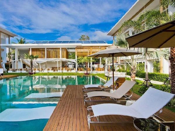 Lanna Samui Luxury Resort Koh Samui